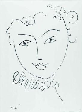 matisse_woman_line